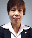 中国太平洋人寿保险股份有限公司陈鹏妃