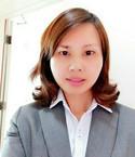 新华人寿项鹏艳