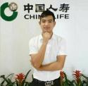 中国人寿保险股份有限公司姚文